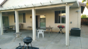 Extended-Patio